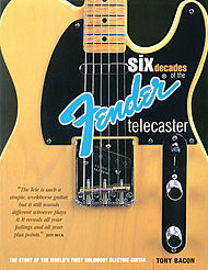 Six Decades of the Fender! Telecaster