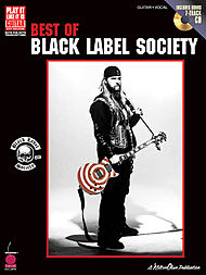 Black Label Society: Best of Black Label Society
