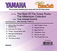 The Best of The Grass Roots - The Millennium Collection