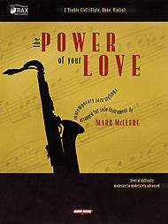 The Power of Your Love (Flute / Oboe / Violin)