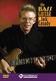 The Bass Guitar of Jack Casady