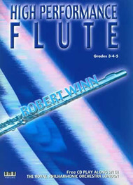 High Performance Flute