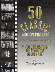50 Classic Motion Pictures