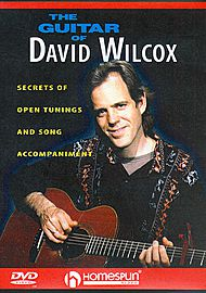 The Guitar of David Wilcox