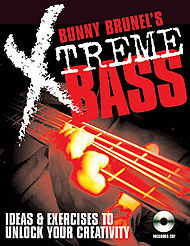 Bunny Brunel''s Xtreme! Bass