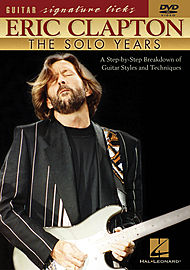 Eric Clapton - The Solo Years