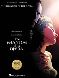 Andrew Lloyd Webber: The Phantom of the Opera - Movie Selections