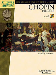 Frederic Chopin - Preludes