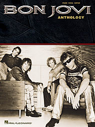 Bon Jovi - Anthology