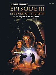 John Williams: Star Wars Episode III - Revenge of the Sith