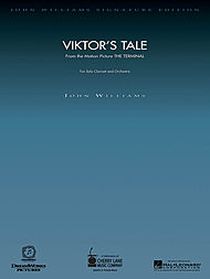 Viktor''s Tale from the Terminal