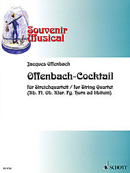 Jacques Offenbach: Offenbach-Cocktail