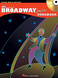 The Broadway Junior Songbook - Young Men''s Edition