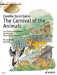 Camille Saint-Saens - Carnival of the Animals