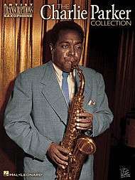 Charlie Parker Collection (Saxophone)