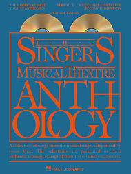 The Singer''s Musical Theatre Anthology - Volume 1, Revised