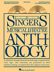 The Singer''s Musical Theatre Anthology - Volume 2, Revised