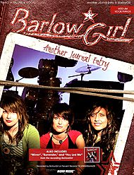 BarlowGirl: Another Journal Entry