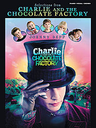Danny Elfman: Charlie and The Chocolate Factory, Selections from