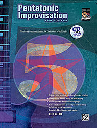 Pentatonic Improvisation for Guitar