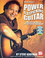 Power Flatpicking Guitar