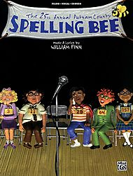 William Finn: The 25th Annual Putnam County Spelling Bee
