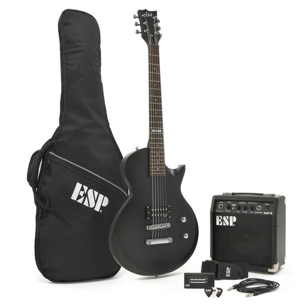 LTD - Pack Guitare Electrique EC-10