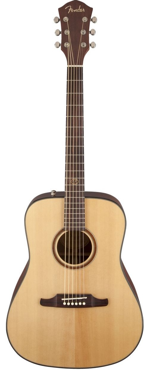 Fender - F-1000 Dreadnought naturel