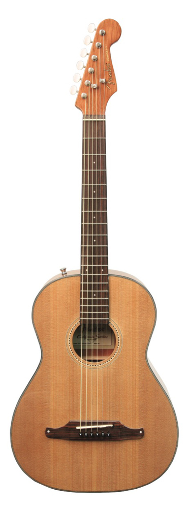 Fender - Sonoran Mini 3/4 Naturel