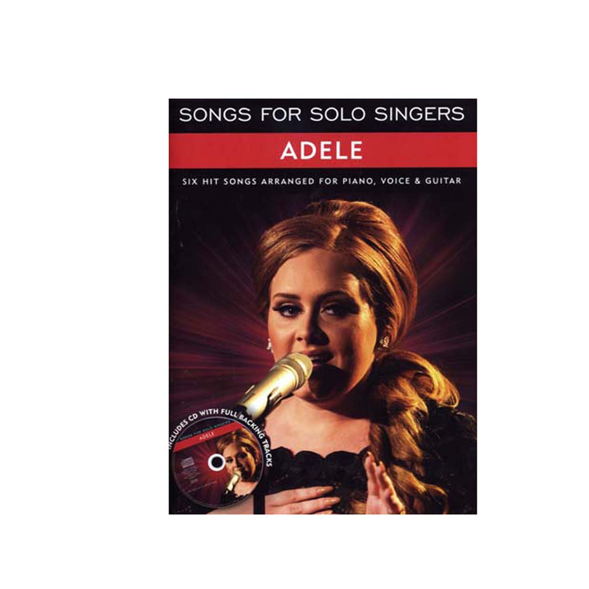 Adele Songs for solo singers