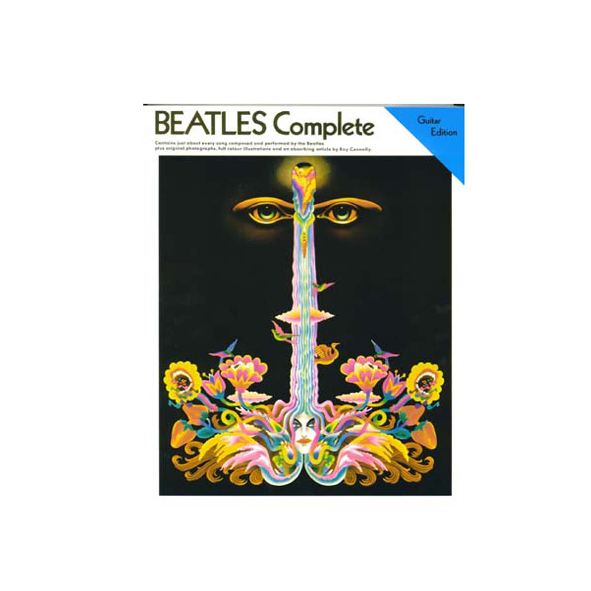 The Beatles Complete Guitar