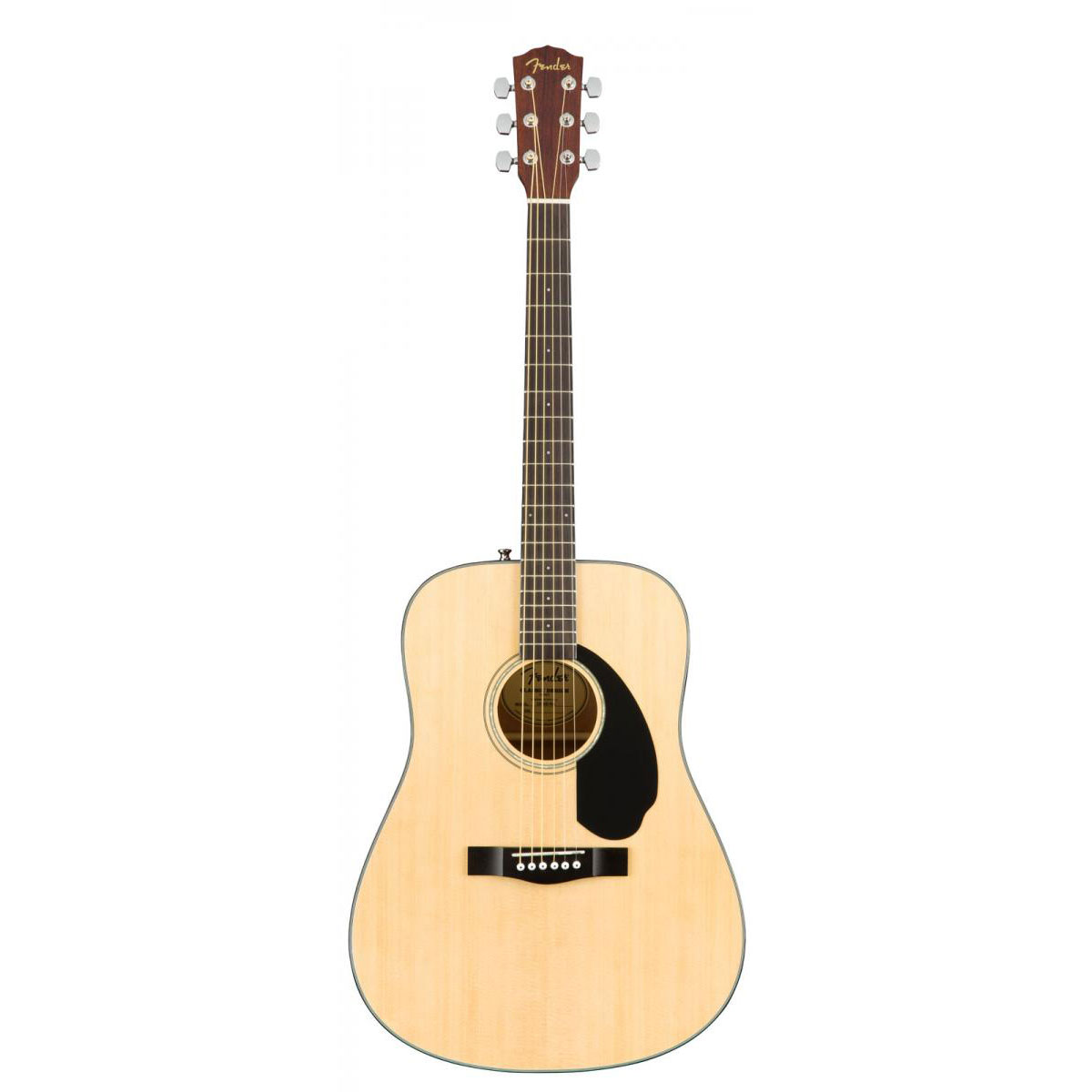 Fender - CD-60S Classic Design Naturelle