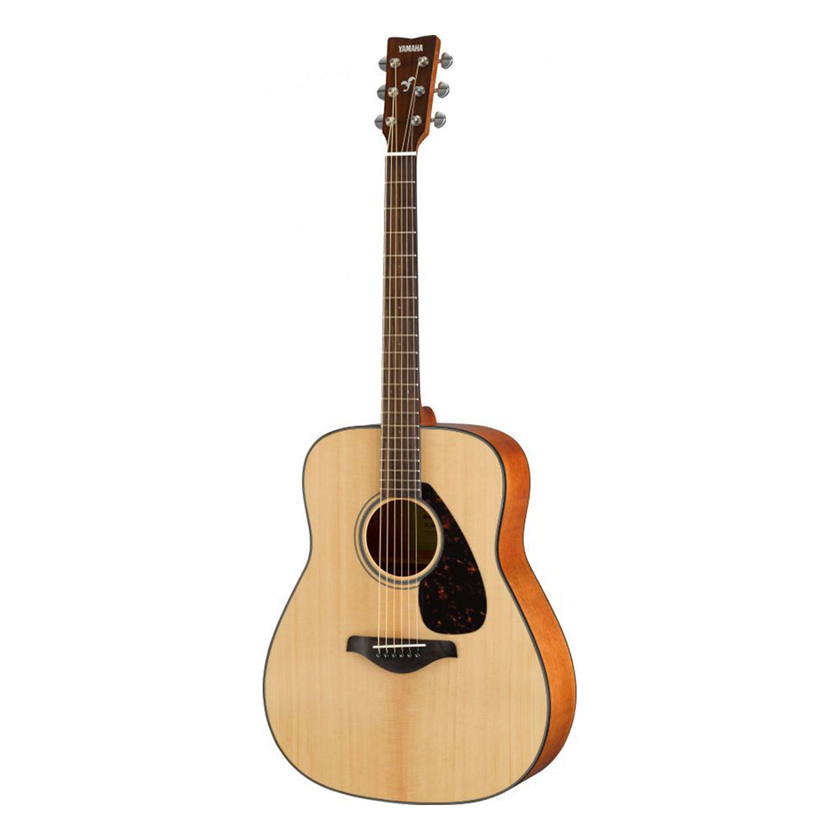 Yamaha - GFG800NT natural - guitare folk T