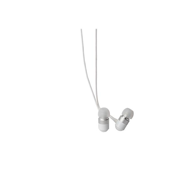HKONE INTRA-AURICULAIRE MICRO BLANC