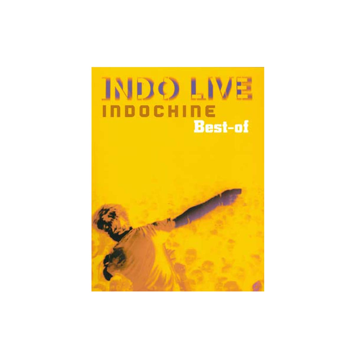 Indochine - Indolive