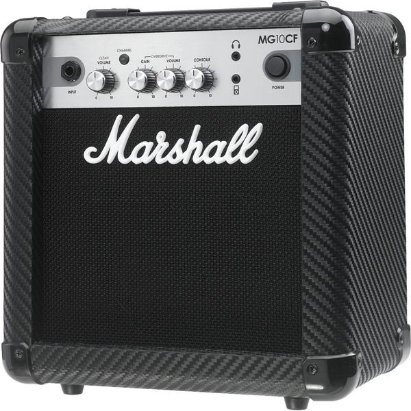 Marshall - Ampli MG10CF