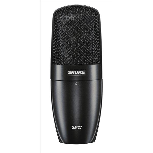 Shure - Microphone - SM27