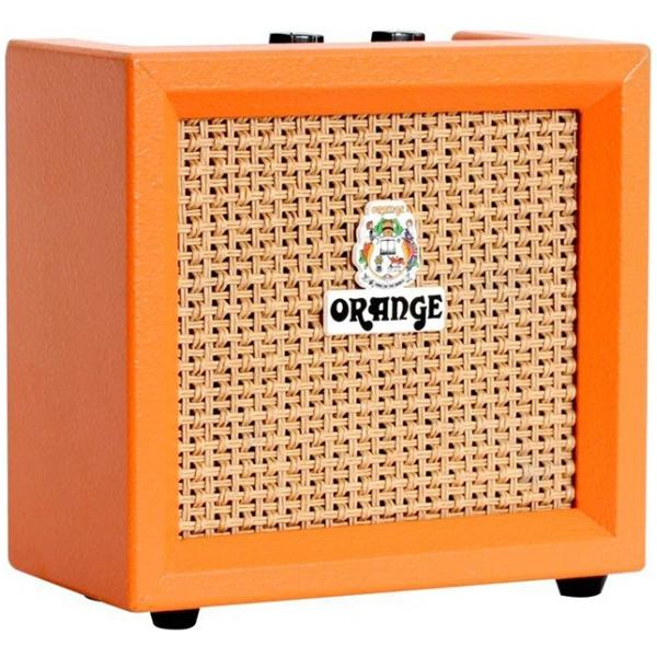 Orange - Ampli Micro Crush CR3