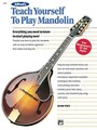 Teach Yourself To Play Mandoli (Partition)