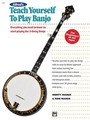 Teach Yourself To Play Banjo (Partition)