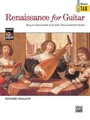 Renaissance Masters In Tab (Partition)