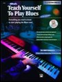 Teach Yourself To Play Blues
