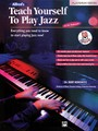 Teach Yourself To Play Jazz