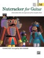 Nutcracker For Guitar In Tab (Partition)