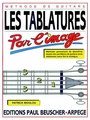 Les Tablatures par  l'Image P.Moulou