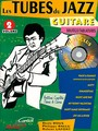 Artistes Divers / Various Artists - TUBES DU JAZZ, LES : GUITARE - Arrangements Denis Roux, Philippe Rallu et Robert Lafont Volume 2