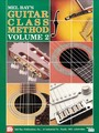 Guitar Class Method Volume 2 (Partition)
