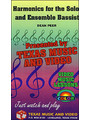 Harmonics for the Solo and Ensemble Bassist