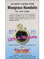 60 Hot Licks for Bluegrass Mandolin (Vidéo)