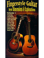 Fingerstyle Guitar/V1 New Dimensions & Explorations (Vidéo)